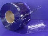 Polaire Blauwe Plastic Gordijnen
