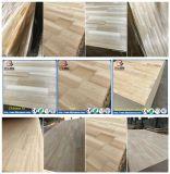 溝を作られる家具の等級か指の共同ロッジポール松の合板18mm