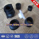 Luvas/buchas de borracha resistentes da tubulação do petróleo usadas em máquinas