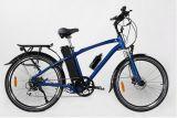 Bici di montagna elettrica con grande capienza Jb-Tde20z della batteria
