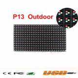 P13.33 Outdoor Full-Color Links Board Screen Unit Punt Wholesale 320*160mm Full Color LED Advertizing Screen Module