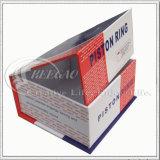 Rectángulo de papel de la ropa (KG-PX008)