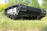 Robô de /All-Terrain do chassi do tanque do robô de RC/robô sem fio da aquisição da imagem (K03SP8MCCS1)