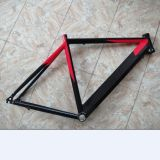 Mg Alloy Bicycle Frame mit Fine Detail 3743