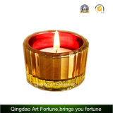 Home Decor를 위한 모자이크 Glass Tealight Candle Holder Supplier