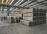 Perfil do alumínio do revestimento do pó/o de alumínio para o material de construção (ISO/TS16949: 2008 certificado)