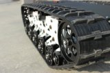 Robot di /All-Terrain del telaio del serbatoio del robot di RC/robot senza fili di aquisizione di immagine (K03SP8MCCS1)