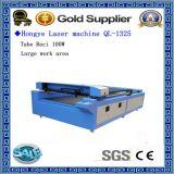 Laser-Stich-Ausschnitt-Maschine mit Cer
