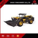 Ingeniería Maquinaria de Construcción Ce Certificate Nuevo Tractor Mini Wheel Loader