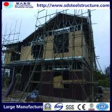 Chambre de bâti en acier légère préfabriquée