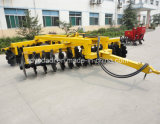 3m/3.5m/4m Advanced Schwer-Aufgabe Disc Harrow