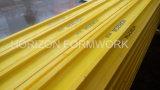 Faisceau H20 de bois de construction de coffrage