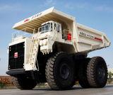 Terex 트럭을%s 밟는 브레이크 벨브 (페달) (9015336에)