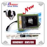 Digital Portable Ultrasonic Scanner, USG per bovina allevatori, agricoltori, Cliniche veterian
