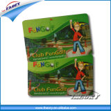 Marketの高品質PVC CardおよびPopular