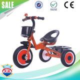 Venda por atacado da bicicleta da bicicleta a mais nova do triciclo dos miúdos e das 3 rodas
