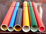 Glasvezel/Glassfiber Buis met hoge weerstand, Buis FRP GRP/Pool