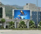 Экран дисплея коммерчески рекламировать СИД полного цвета высокого качества P6 P8 P10 электронный напольный водоустойчивый