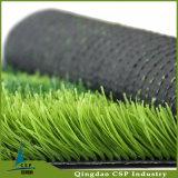小型フットボールの人工的な草
