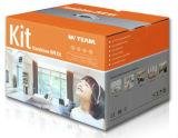 4CH системы видеонаблюдения с 960H HDMI DVR (MVT-K04D)