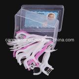 Пластичная зубоврачебная зубочистка с выбором зуба