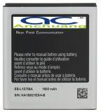 Batterie de téléphone portable pour Samsung EB-L1A2GBA