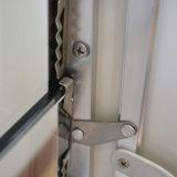 Ventana de cristal de aluminio Kz128 del obturador de la buena calidad