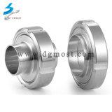 OEMの精密ステンレス鋼CNCの機械化の部品