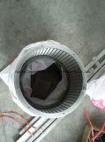 De omgekeerde Gerolde Cilinder van het Scherm/van het Scherm van de Draad (FITO)