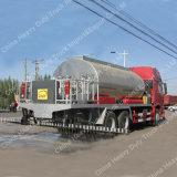 Transport-Becken-LKW des Asphalt-8000L/flüssiger erhitzter Bitumen-Becken-LKW