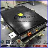 Het Pak van de Batterij van het Lithium van hoge Prestaties voor het Voertuig van de Logistiek EV/