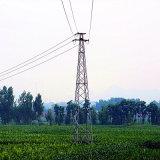 башня решетки передачи силы 35kv (башня напряжения)