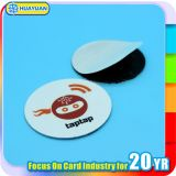 Markering van het het milieu de Duurzame AntiMetaal NTAG213 NFC van de knoeiboel