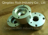 Partie d'usinage CNC / CNC pour pièces en aluminium / pièces de forgeage en laiton / acier inoxydable / partie de machines
