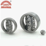 Salesの熱い自己Aligning Ball Bearings (1214K+H214)