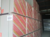 Painel de parede material decorativo da placa de emplastro do Drywall