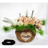 Der heißeste Korb künstlichen Flowers03