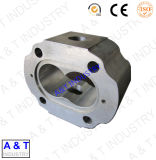 CNC maschinelle Bearbeitung: Cnc-maschinell bearbeitenteile mit Qualität