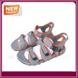 Zapatos al aire libre de la sandalia de la playa de la correa del acoplamiento del deporte de los hombres