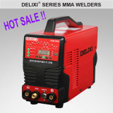 Super200p Gleichstrom Pulse TIG/MMA Welding Machine