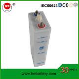 Batería de níquel-cadmio Ni-CD de la batería de la batería de NiCd de la alta calidad 1.2V 120ah