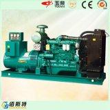 250kw 312kVA Китай Дизель Мощность двигателя генераторной установки на продажу