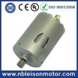 12V DC Motor eléctrico para el ventilador y massger