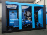 Compressor energy-saving do parafuso da C.A. de Industr