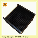 E-Coating Condenser para Air Conditioner Units