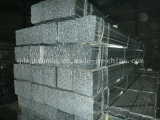 20X20mm Koudgewalste Square Tube voor Furniture