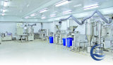 Hoher Reinheitsgrad-allergische Schlag L-Adrenalin Hydrochlorid Steriods China Lieferanten CAS55-31-2