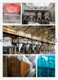 Alumine protégée par fusible blanche pour le meulage