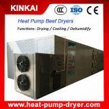 Deshidratador secado del Ginseng del horno del secador de la flor del equipo de sequía de la hierba
