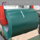 Prepainted гальванизированная стальная катушка для материала толя